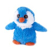 Warmies Cozy Plush Blue Penguin Microwaveable Soft Toy